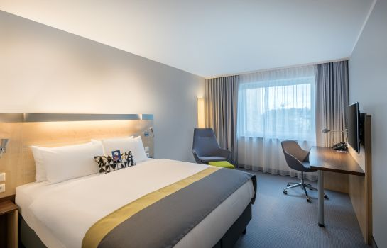 Doppelzimmer Standard Holiday Inn Express GUETERSLOH
