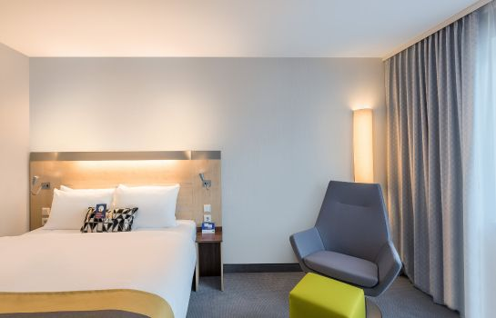 Zimmer Holiday Inn Express GUETERSLOH