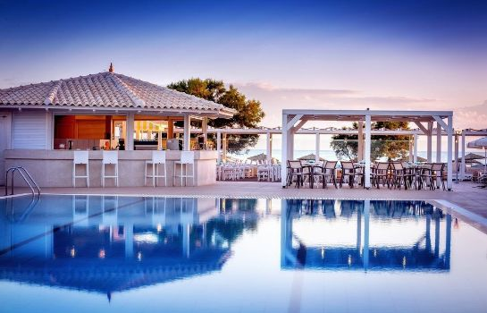Hotel bar Neptuno Beach - All Inclusive
