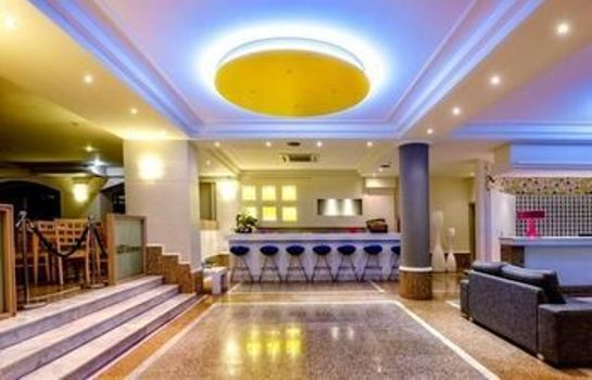 Interior view Neptuno Beach - All Inclusive