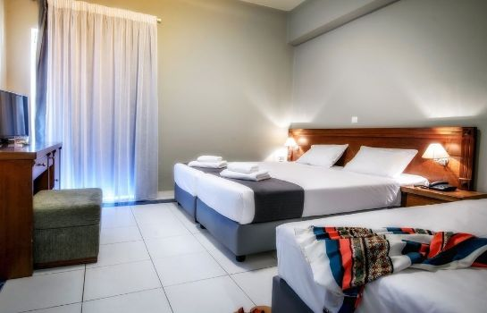 Standard room Neptuno Beach - All Inclusive