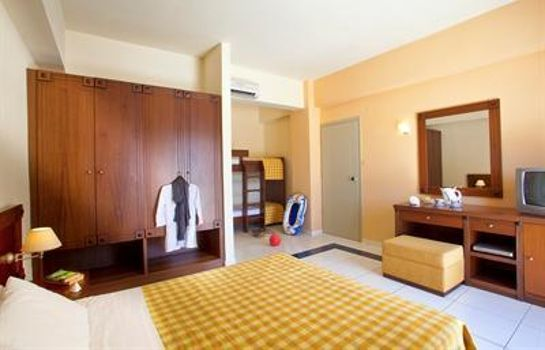 Room Neptuno Beach - All Inclusive