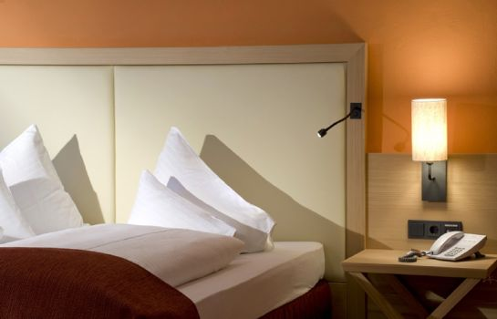 Chambre double (standard) Heritage-Hotel