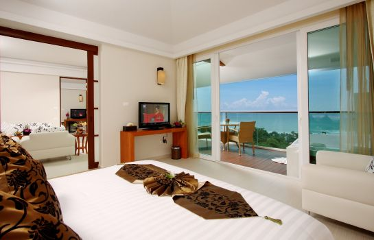 Suite KC Resort and Over Water Villas