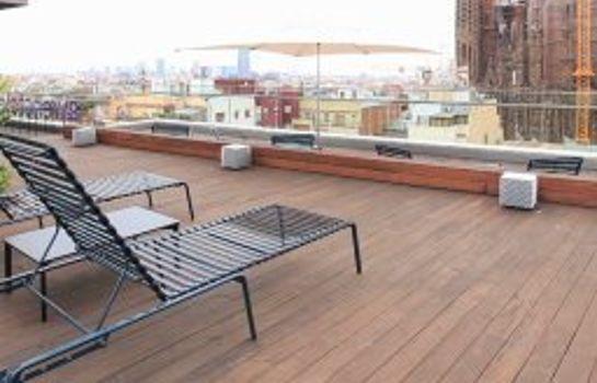Hotel Hotel Ayre Rosellon En Barcelona Hotel De