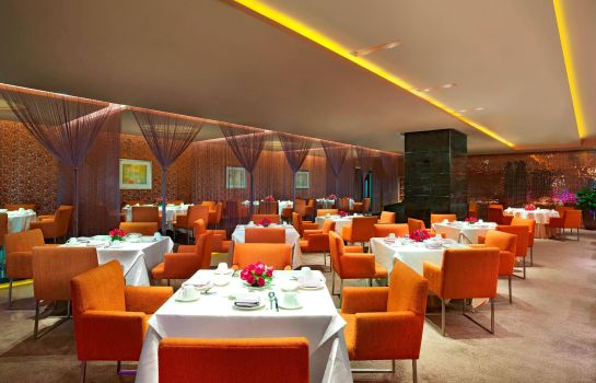 Restaurant Four Points by Sheraton Guangzhou Dongpu