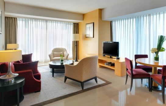 Suite Four Points by Sheraton Guangzhou Dongpu