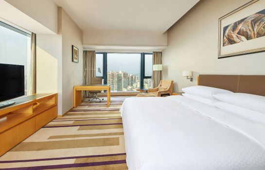 Room Four Points by Sheraton Guangzhou Dongpu
