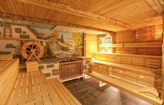 Sauna Aumühle Wellnessoase
