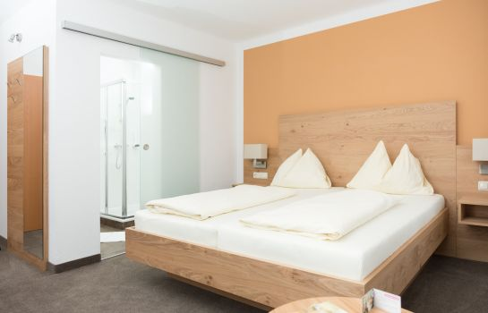 Chambre triple Irlingerhof Pension