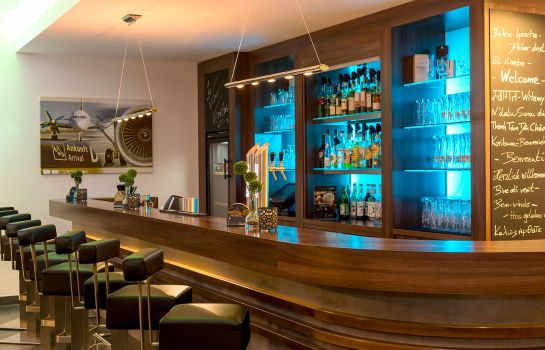 Hotel-Bar Holiday Inn Express BREMEN AIRPORT