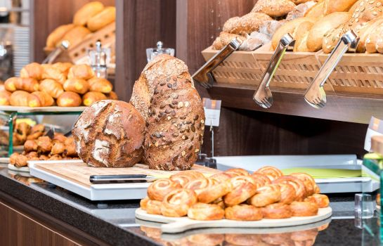 Restaurant Holiday Inn Express BREMEN AIRPORT