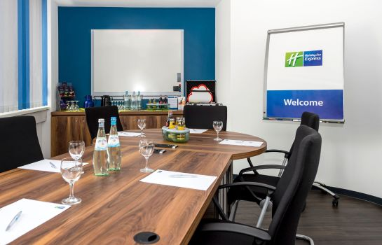Tagungsraum Holiday Inn Express BREMEN AIRPORT
