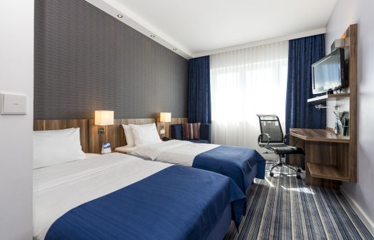 Doppelzimmer Standard Holiday Inn Express BREMEN AIRPORT