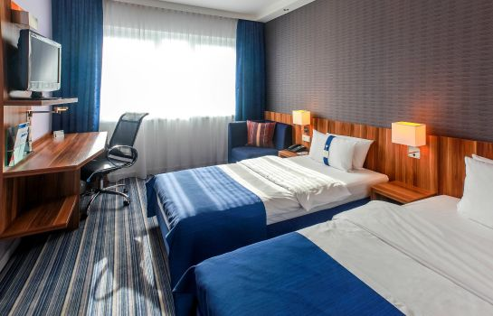 Zimmer Holiday Inn Express BREMEN AIRPORT