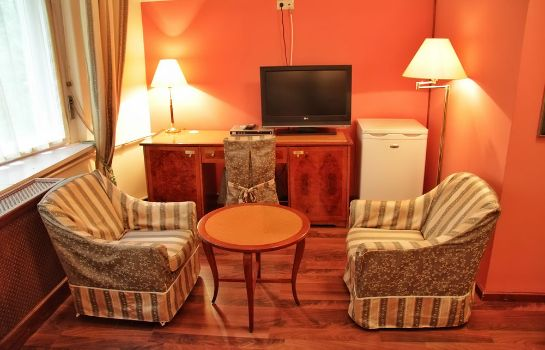 Information Evergreen Budapest Bed & Breakfast and Guest House