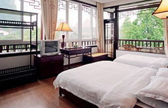 Info River View Inn - Yangshuo