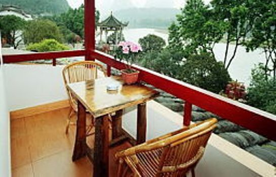 Terrace River View Inn - Yangshuo