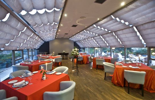 Restaurant Kervansaray Termal