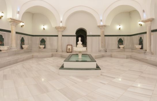 Hammam Kervansaray Termal