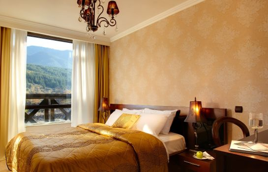 Suite Premier Luxury Mountain Resort