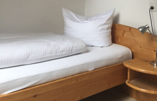 Single room (standard) Zum Spitzbuam