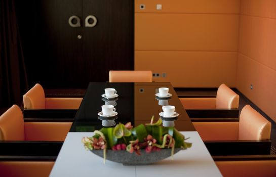 Besprechungszimmer Abacus Business & Wellness