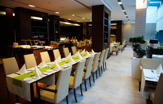 Restaurant Abacus Business & Wellness