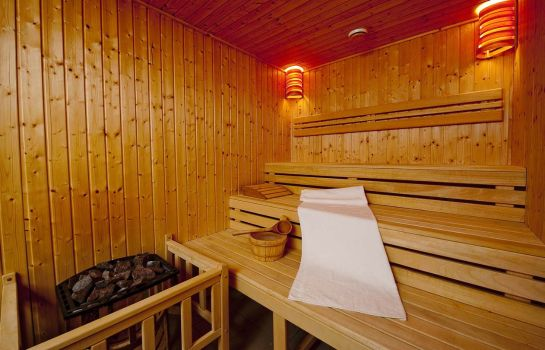 Sauna Abacus Business & Wellness