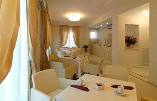 Sala colazione Hotel Residence Exclusive