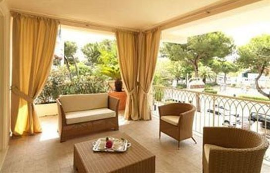 Terrasse Hotel Residence Exclusive