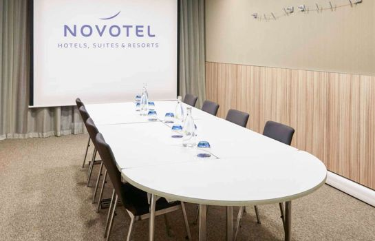 Conference room Novotel Liverpool Centre