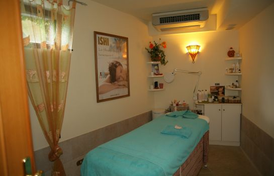 Massage room Metropole