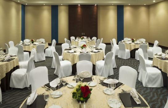 Meeting room NH Collection Providencia
