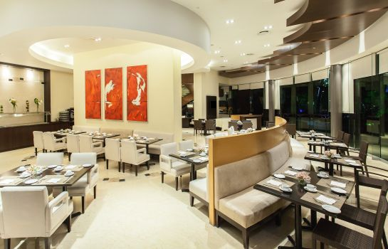 Restaurant NH Collection Providencia