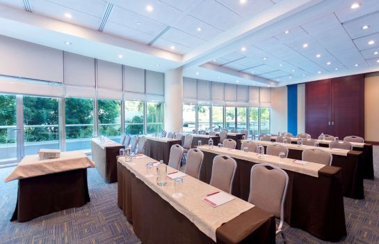 Conference room NH Collection Providencia