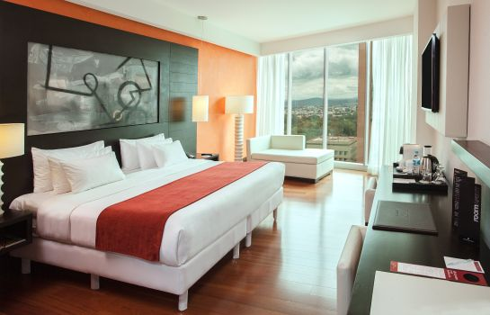 Single room (superior) NH Collection Providencia