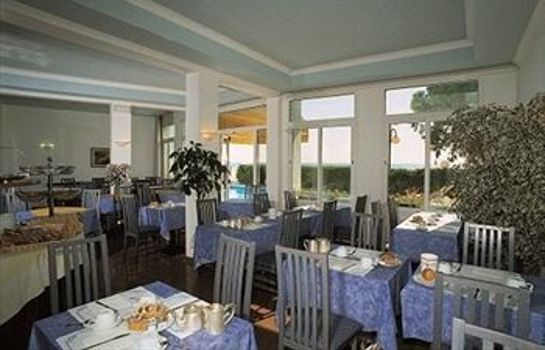 Breakfast room Hotel Niagara