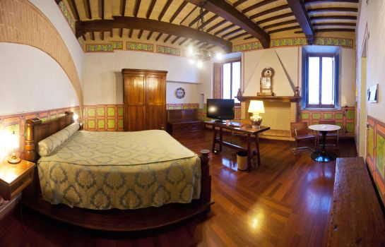 Junior Suite Fonte Cesia Hotel