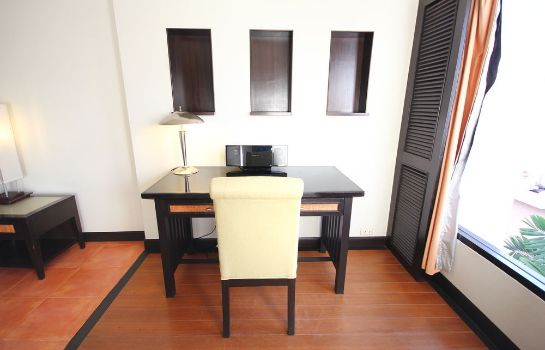 Suite Avantika Boutique Hotel
