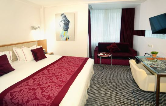 Double room (superior) Parkhouse Hotel & Spa
