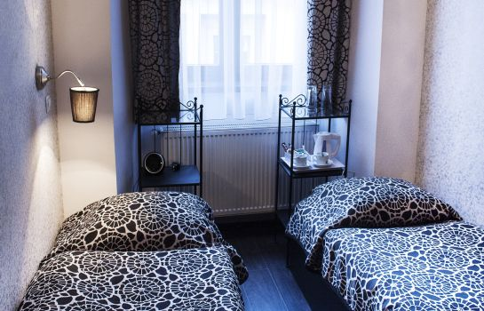 Single room (standard) Pergamin Apartments