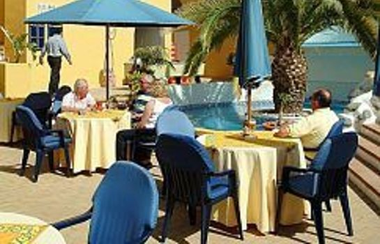 Bar hotelowy Albatros Apartamentos ONLY ADULTS