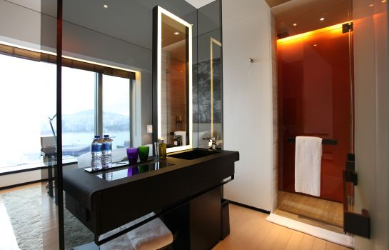 Badezimmer EAST Hong Kong LIFESTYLE
