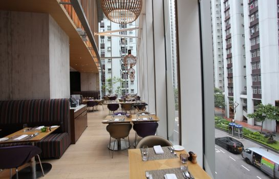 Restaurant EAST Hong Kong LIFESTYLE