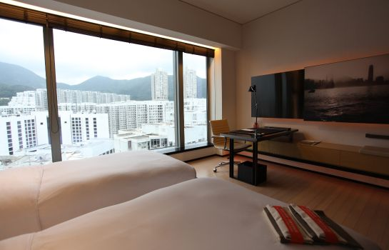 Zimmer EAST Hong Kong LIFESTYLE