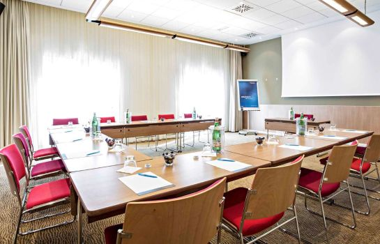 Conference room Novotel Salerno Est Arechi
