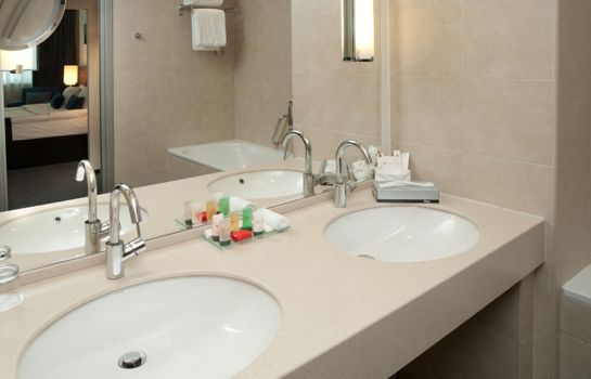 Chambre double (standard) Ramada By Wyndham Yekaterinburg Hotel & Spa