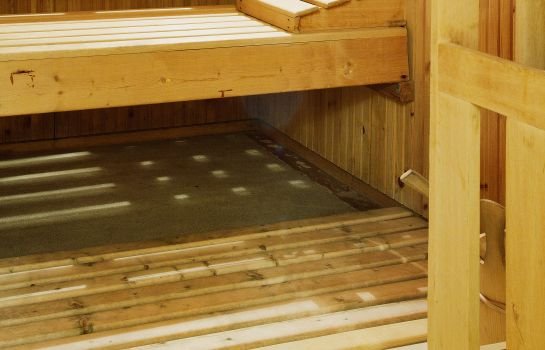 Sauna Al Gallo Forcello 1530 ***  Superior