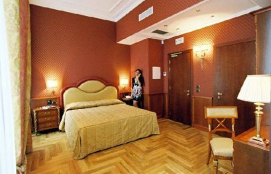Zimmer Hotel Livingston Siracusa